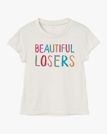 BEAUTIFUL LOSERS  R491682