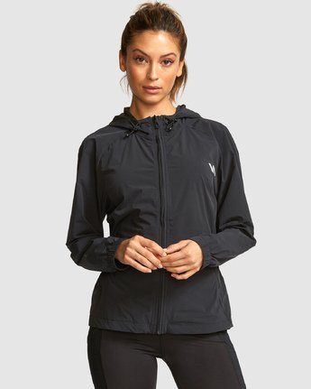 FLUX TECH JACKET  R491879