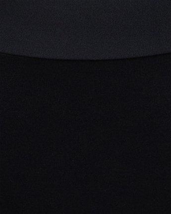 4 Solid Bandeau Black R492801 RVCA