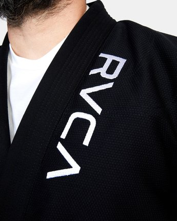 18 Art of Jiu Jitsu - Jiu Jitsu Gi pour Homme Noir R4ESRARVW9 RVCA