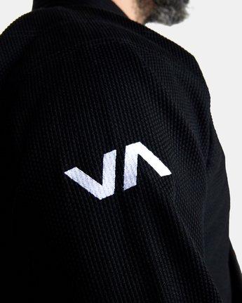 22 Art of Jiu Jitsu - Jiu Jitsu Gi pour Homme Noir R4ESRARVW9 RVCA
