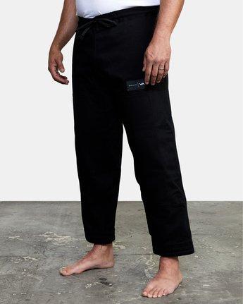 11 Art of Jiu Jitsu - Jiu Jitsu Gi pour Homme Noir R4ESRARVW9 RVCA