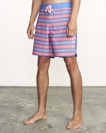 "2 Eastern Trunk 18"" - Board Shorts for Men  S1BSRBRVP0 RVCA"
