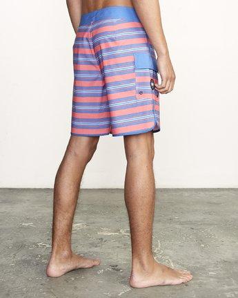 "5 Eastern Trunk 18"" - Board Shorts for Men  S1BSRBRVP0 RVCA"