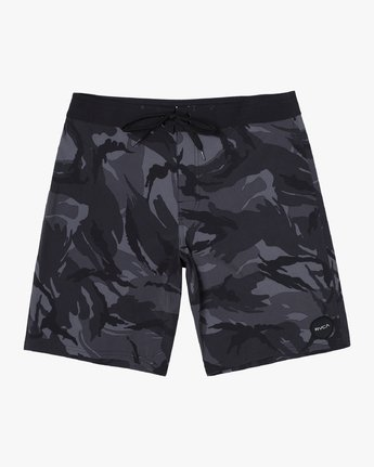 VA Trunk Print - Board Shorts for Men  S1BSRJRVP0