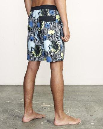 5 VA Trunk Print - Board Shorts for Men  S1BSRJRVP0 RVCA