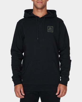 RVCA All The Ways - Sweatshirt for Sweatshirt  S1HORMRVP0