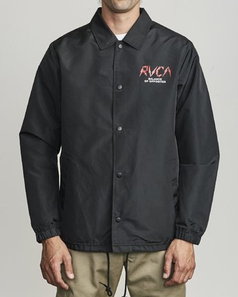 Berni Coaches  - Coaches Jacket for Men  S1JKRDRVP0