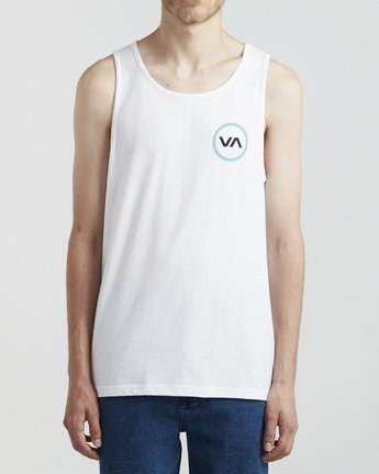 VA Mod - T-Shirt for Men  S1SGRBRVP0