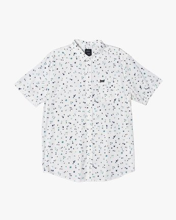 Calico - Printed Shirt for Men  S1SHRARVP0