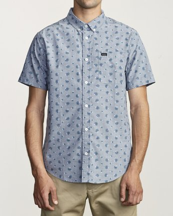 Thatll Do Print - Printed Shirt for Men  S1SHRBRVP0