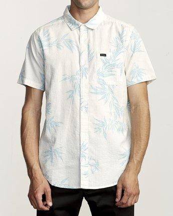Richmond - Printed Shirt for Men  S1SHRERVP0