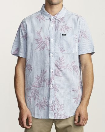 Richmond - Printed Shirt for Men  S1SHRERVP0