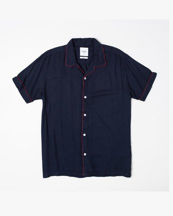 Hi-Grade - Short Sleeve Shirt for Men  S1SHRMRVP0