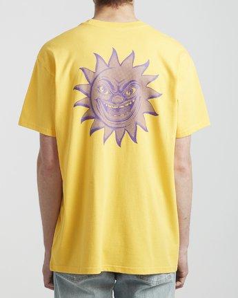5 Dmote Cruel Summer - T-Shirt for Men  S1SSRHRVP0 RVCA