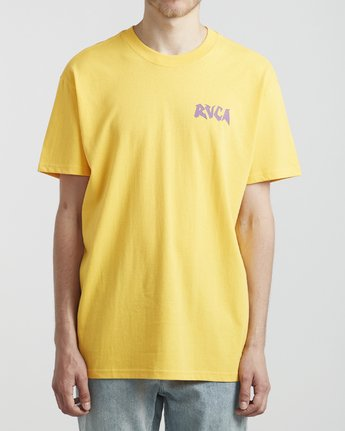 2 Dmote Cruel Summer - T-Shirt for Men  S1SSRHRVP0 RVCA
