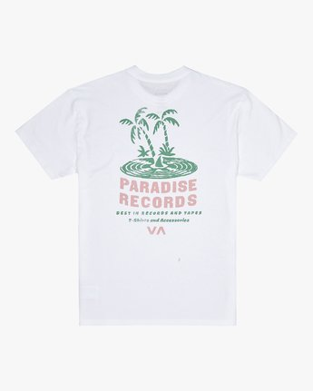 Paradise Records - T-Shirt for Men  S1SSRKRVP0