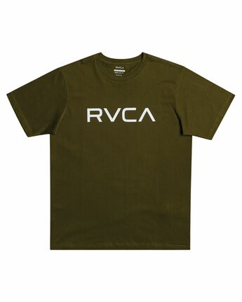 Big RVCA - T-Shirt for Men  S1SSRPRVP0