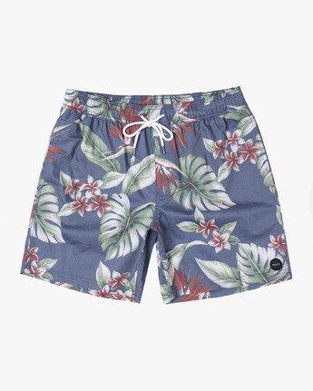 "Controller 17"" - Elastic Waist Shorts for Elastic Waist Shorts  S1VORCRVP0"