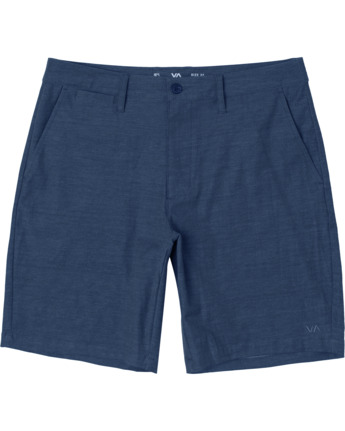 "Back In 19"" - Hybrid Short / Board Shorts for Men  S1WKRCRVP0"