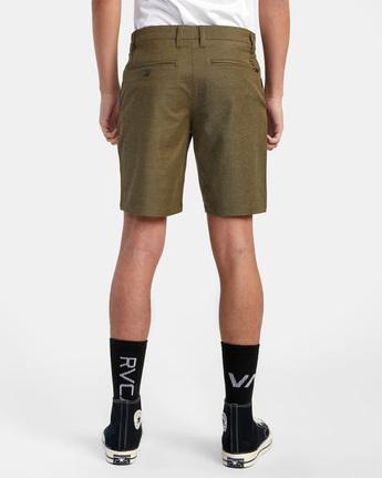 "Back In 19"" - Hybrid Short / Board Shorts for Men  S1WKRCRVP0"