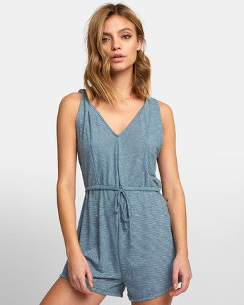 Righteous  - Romper for Women  S3ONRDRVP0