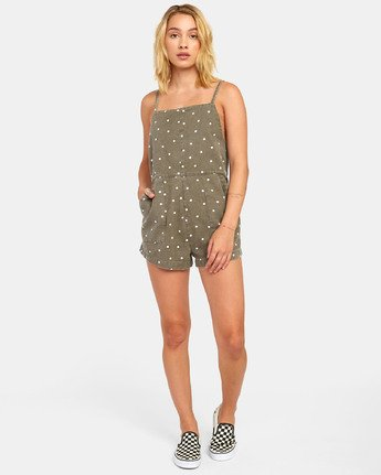 Johan - Sleeveless Romper for Women  S3ONRGRVP0
