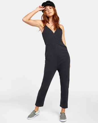 Citra  - Knit Jumpsuit for Women  S3ONRJRVP0