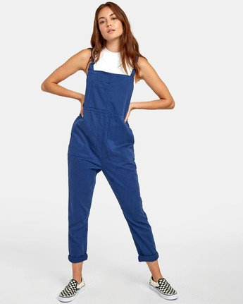 Kane - Overalls for Women  S3ONRLRVP0