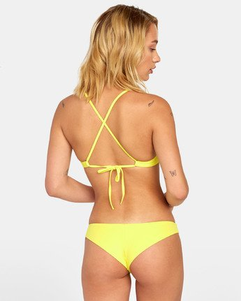 Solid Cheeky - Cheeky Bikini Bottoms for Women  S3SBRLRVP0