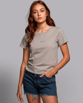 2 Johanna Olk Olk - Graphic T-Shirt for Graphic T-Shirt  S3SSRARVP0 RVCA