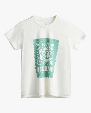 Hot Fudge La Rosa -T-Shirt for Women  S3SSRKRVP0