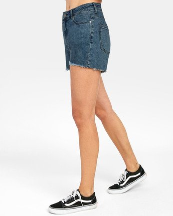 2 Channel - Shorts für Damen  S3WKRCRVP0 RVCA