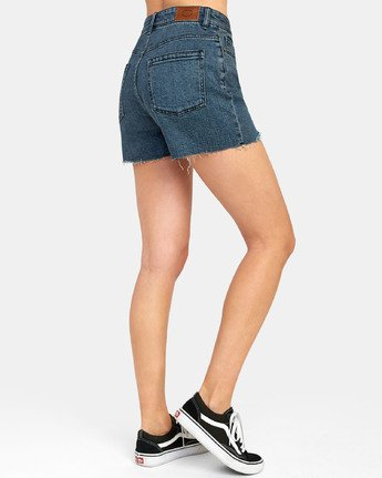 5 Channel - Shorts für Damen  S3WKRCRVP0 RVCA