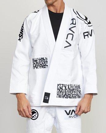 RVCA Shoyoroll - Jiu-Jitsu Gi for Men  S4ESRARVP0
