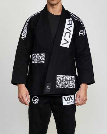 RVCA Shoyoroll - Jiu-Jitsu Gi for Men  S4ESRARVP0