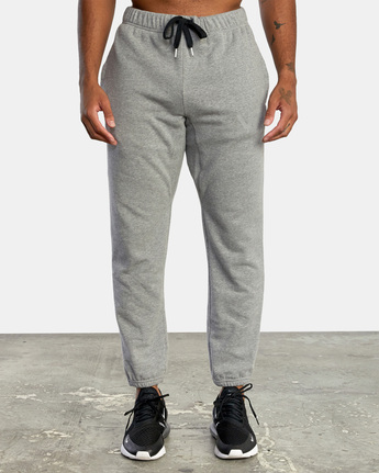 7 Swift Sweat - Pantalon de jogging pour Homme Gris S4PTMCRVP0 RVCA