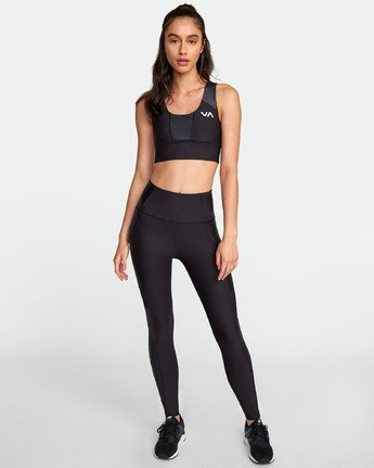 Matte Shine - Athletic Legging for Women  S4PTWDRVP0