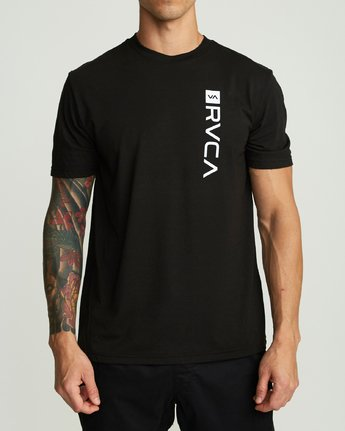 RVCA Box - T-Shirt for Men  S4SSMBRVP0