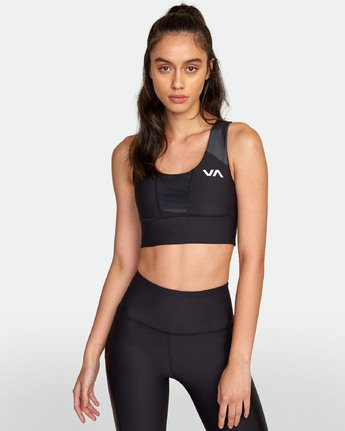 Matte Shine - Sports Bra / Athletic Top for Women  S4UNWARVP0