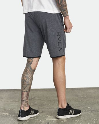 4 Sport  Iii - Athletic Shorts for Men  S4WKMBRVP0 RVCA