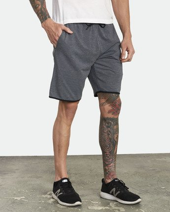 5 Sport  Iii - Athletic Shorts for Men  S4WKMBRVP0 RVCA