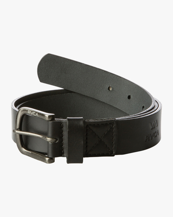 Truce - Leather Belt for Men  S5BLRCRVP0