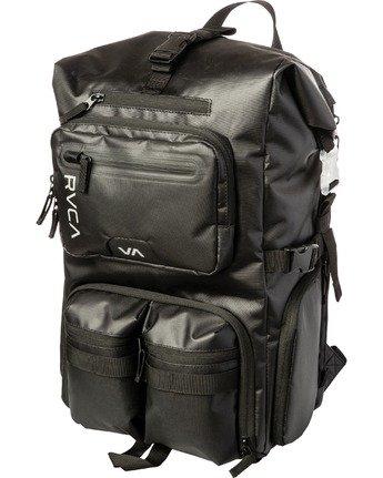 Zak Noyle - Roll Top Camera Backpack for Men  S5BPRARVP0