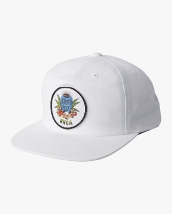 Dmote Dm Tiki -Snapback Hat for Men  S5CPRMRVP0