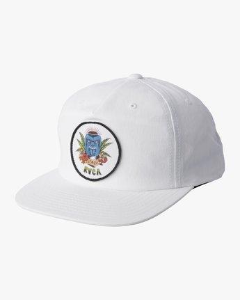 Dmote Dm Tiki - Snapback Hat for Snapback Hat  S5CPRMRVP0