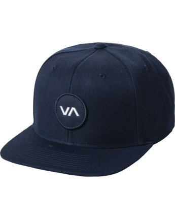 VA Patch - Snapback Hat for Men  S5CPRPRVP0