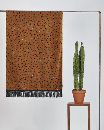 Chitah Print - Towel for Women  S9TORBRVP0