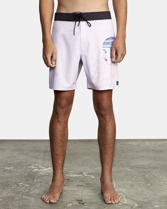 0 Ed Templeton - Board Shorts for Men  T1BSRARVS0 RVCA