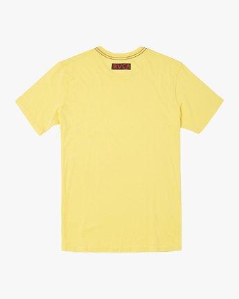 1 Hot Fudge Luchador - T-Shirt for Men  T1SSRFRVS0 RVCA